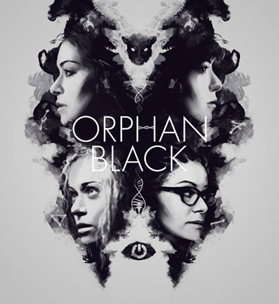 Orphan Black Release Date