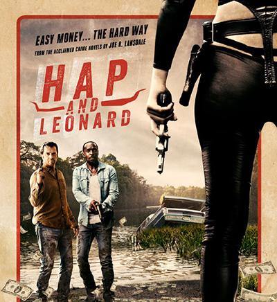 Hap and Leonard: season 2 Release Date