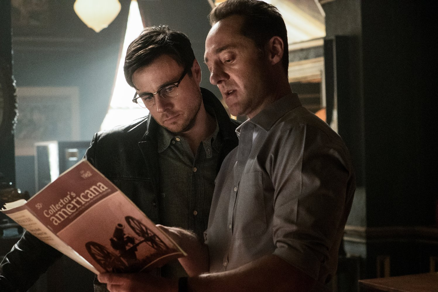 444 The Man in the High Castle 2