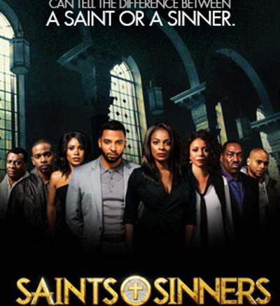 Saints & Sinners Release Date