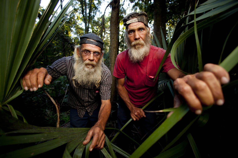 444 Swamp People. Season 8 1