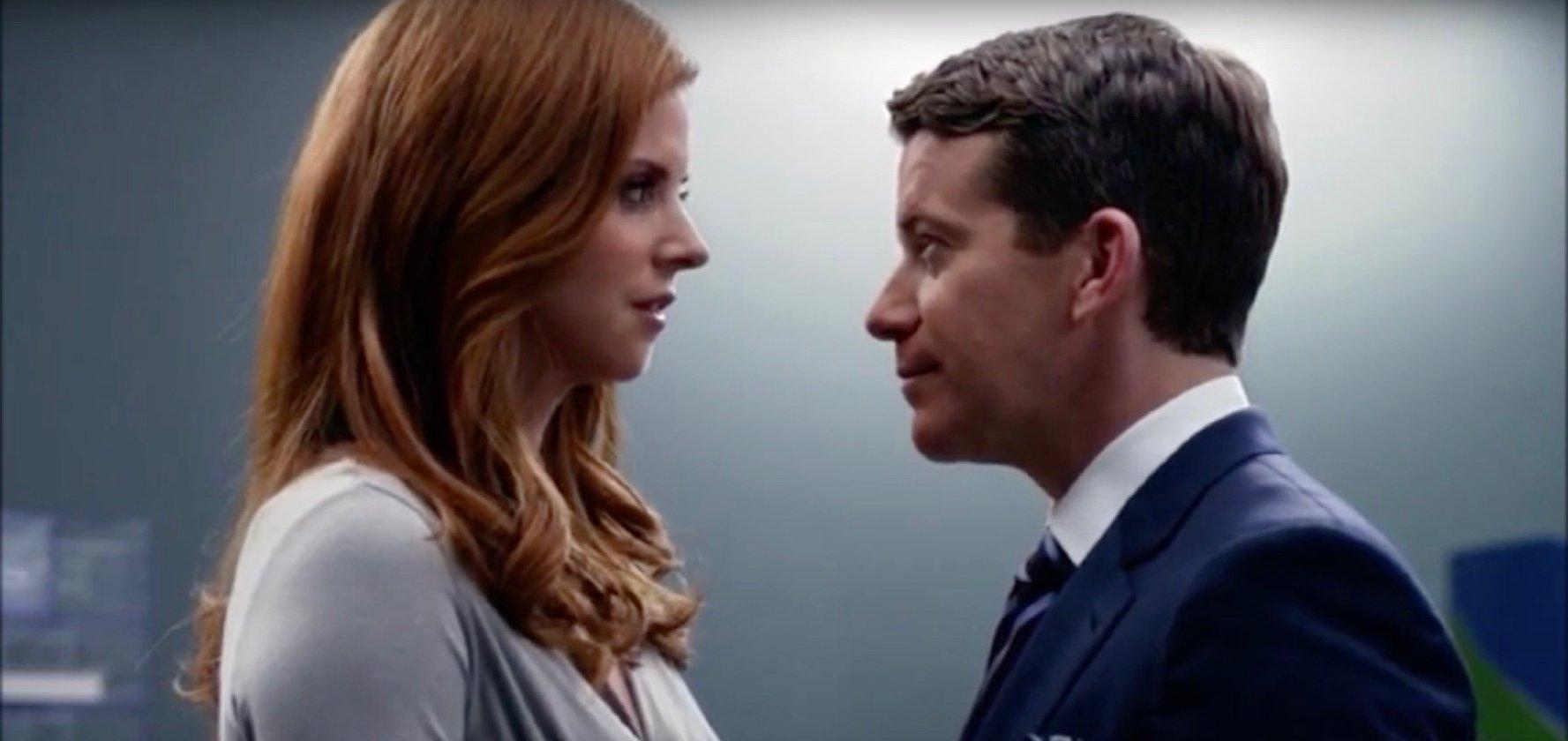 444 Suits. Season 7 1