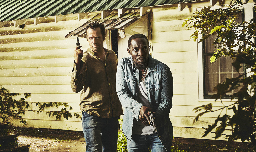 444 Hap and Leonard: season 2 1