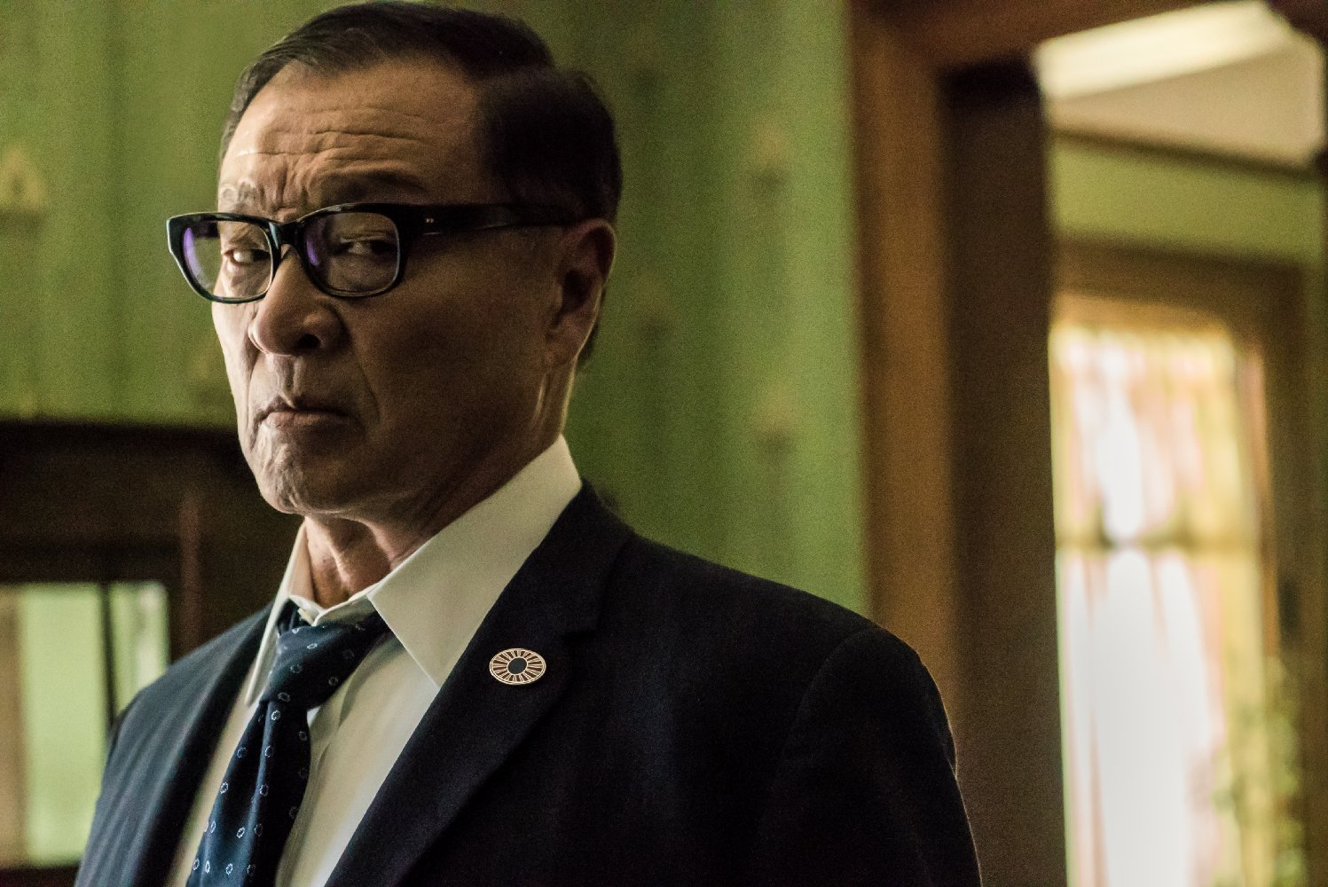 444 The Man in the High Castle 1