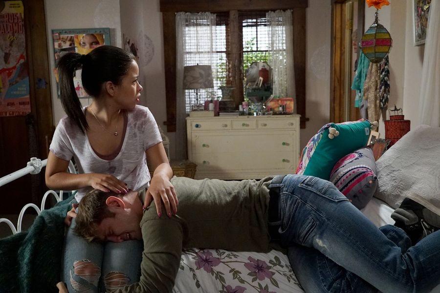 444 The Fosters Season 5 1