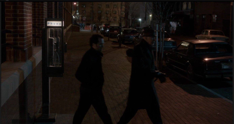 444 The Americans. Season 5 2