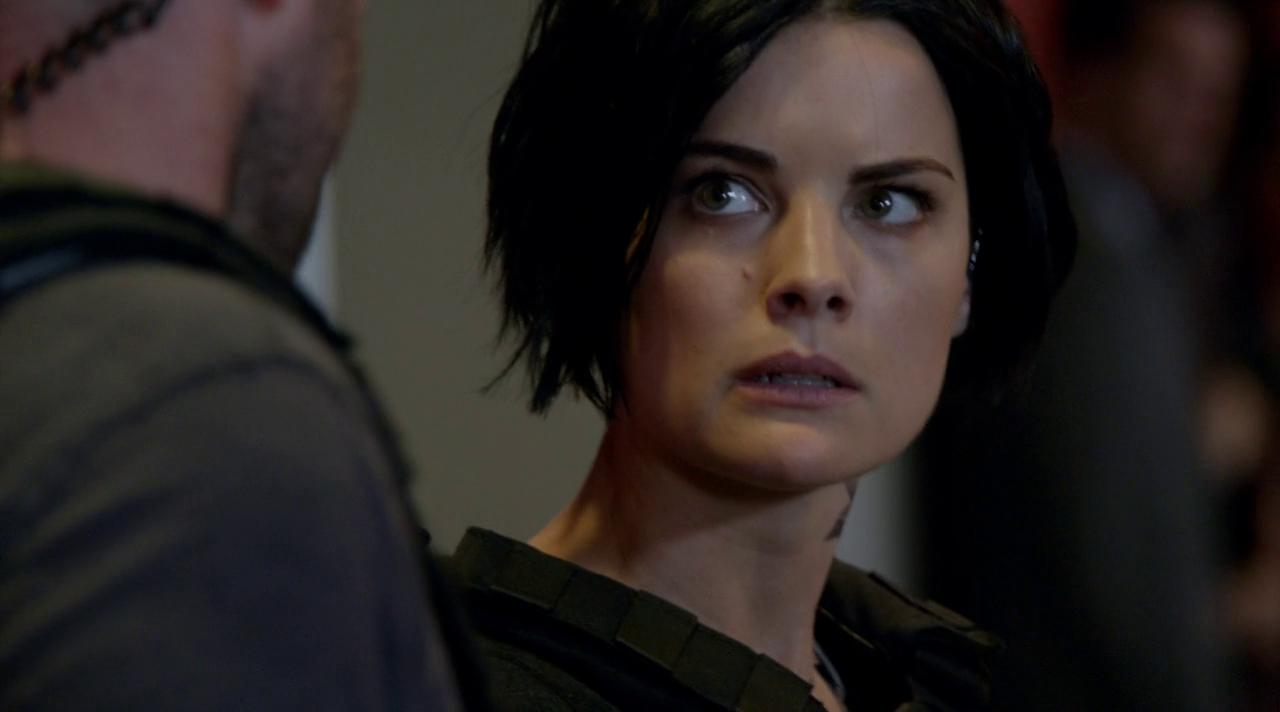 444 Blindspot. Season 3 2