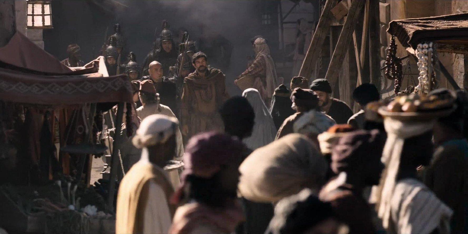444 Marco Polo. Season 3 3