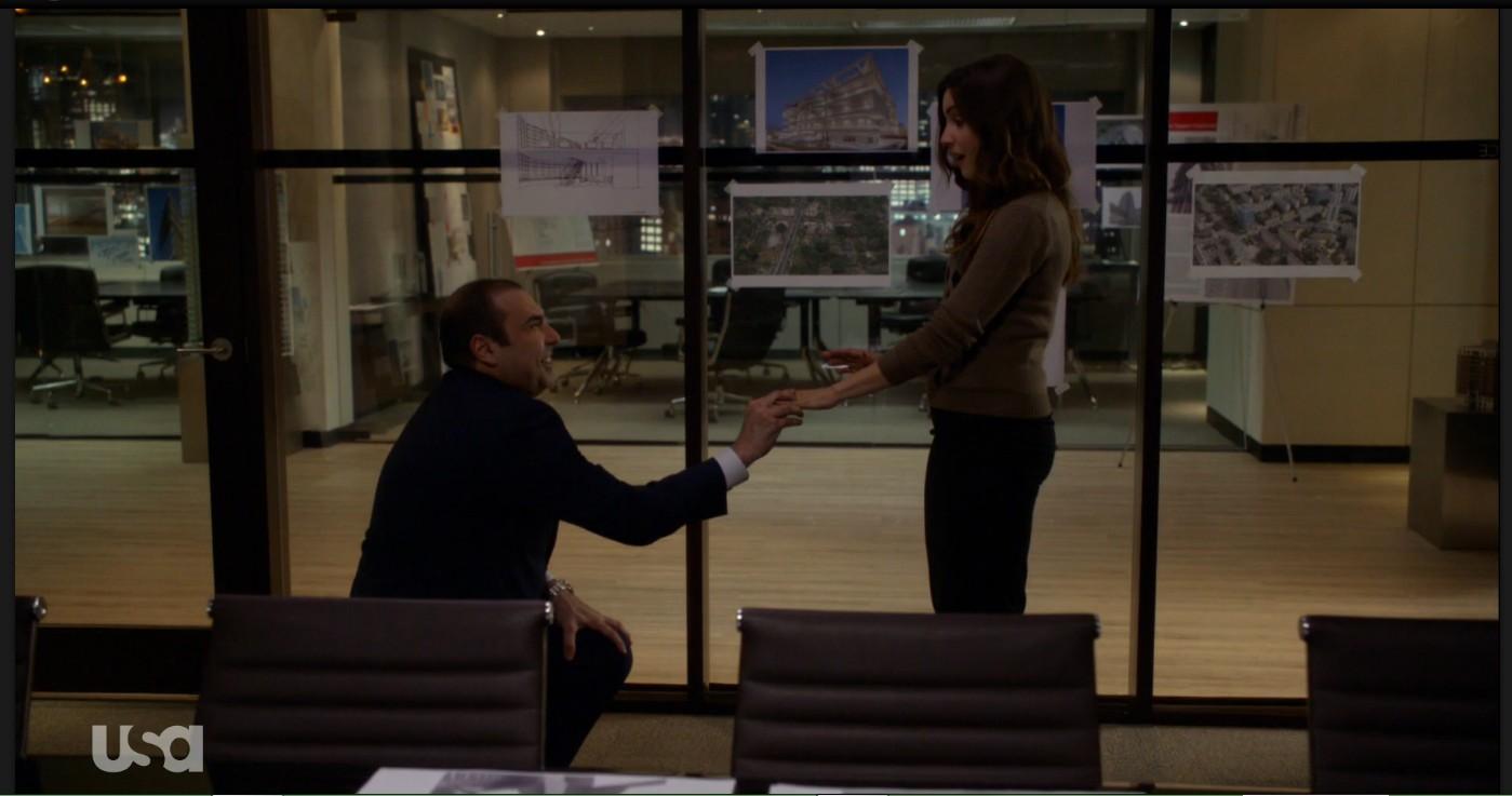 444 Suits. Season 7 2