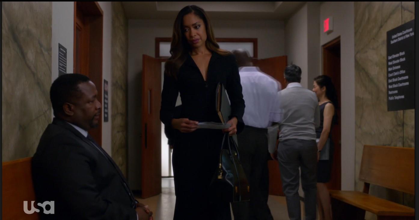 444 Suits. Season 7 3