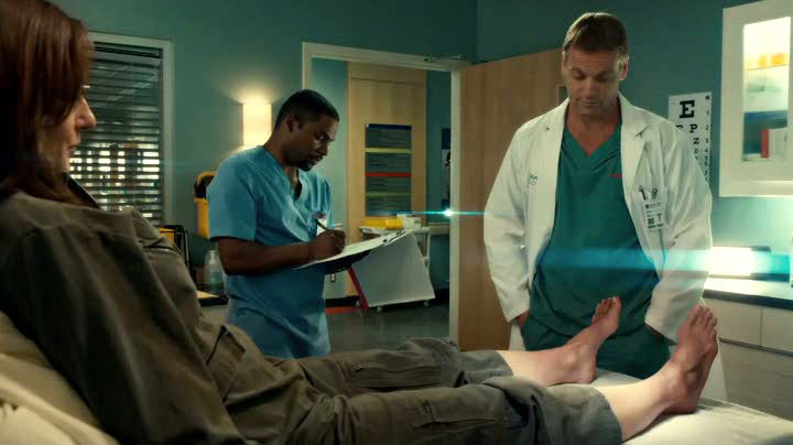 "444 ""Saving Hope"" season 5 2"