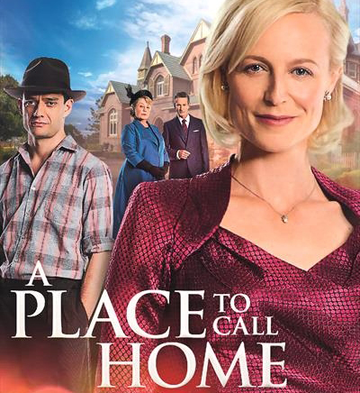 A Place to Call Home Season 5 Release Date