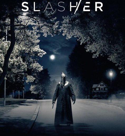 Slasher. Season 2 Release Date