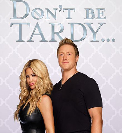 """Don't Be Tardy"" season 6 Release Date"