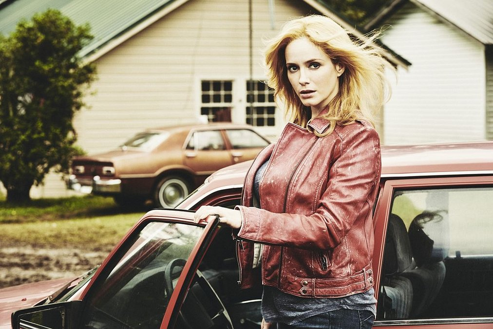 444 Hap and Leonard: season 2 3