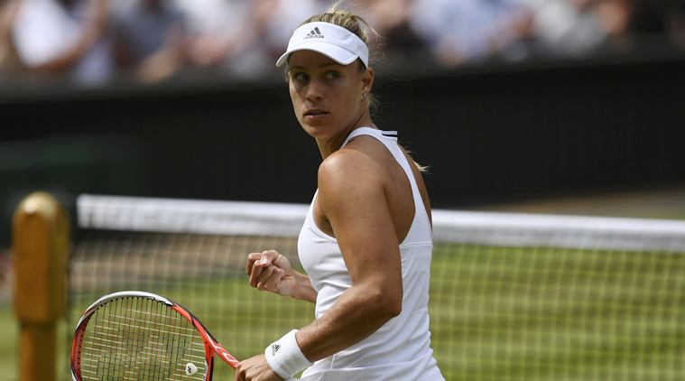 444 Wimbledon: History of the Championship. Dare to Dream 1