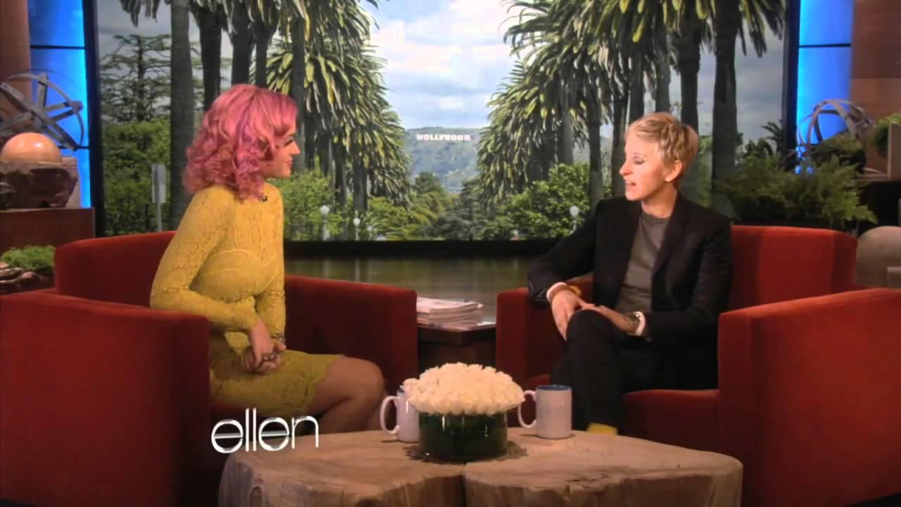444 The Ellen DeGeneres Show 3