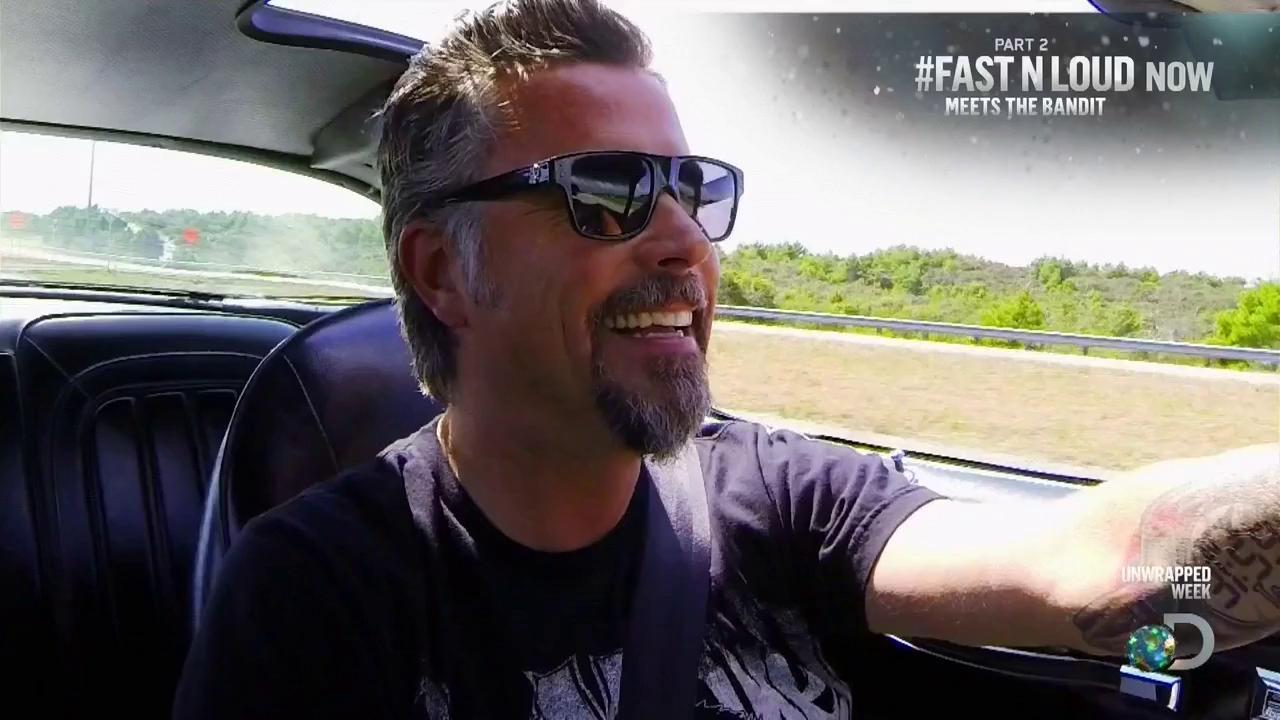 444 Fast N' Loud season 12 2