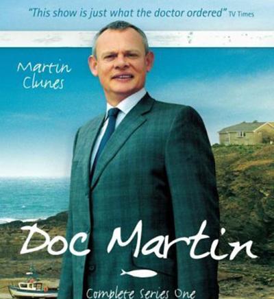 Doc Martin Season 8 Release Date
