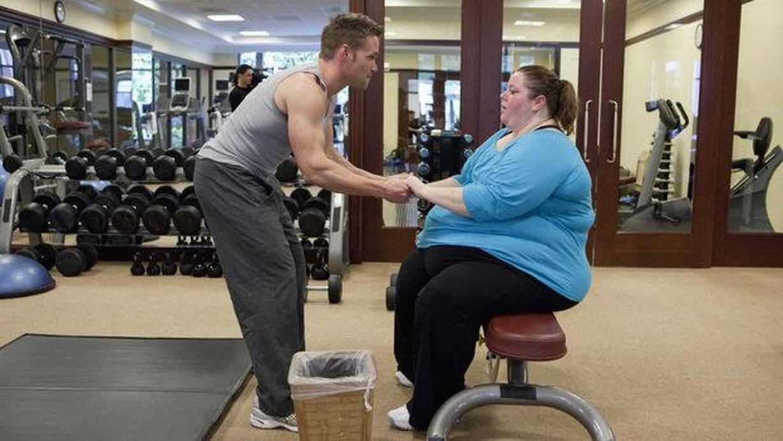 Extreme Weight Loss season 6 1