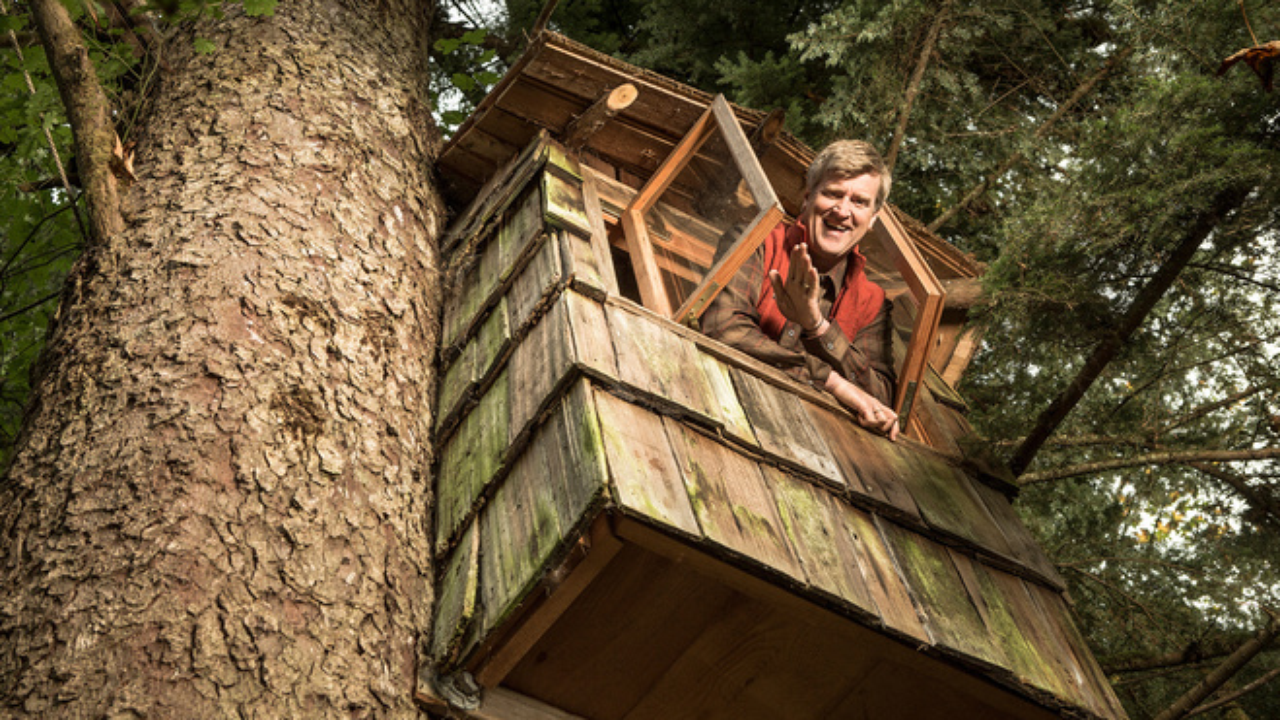 Treehouse Masters Season 7 2