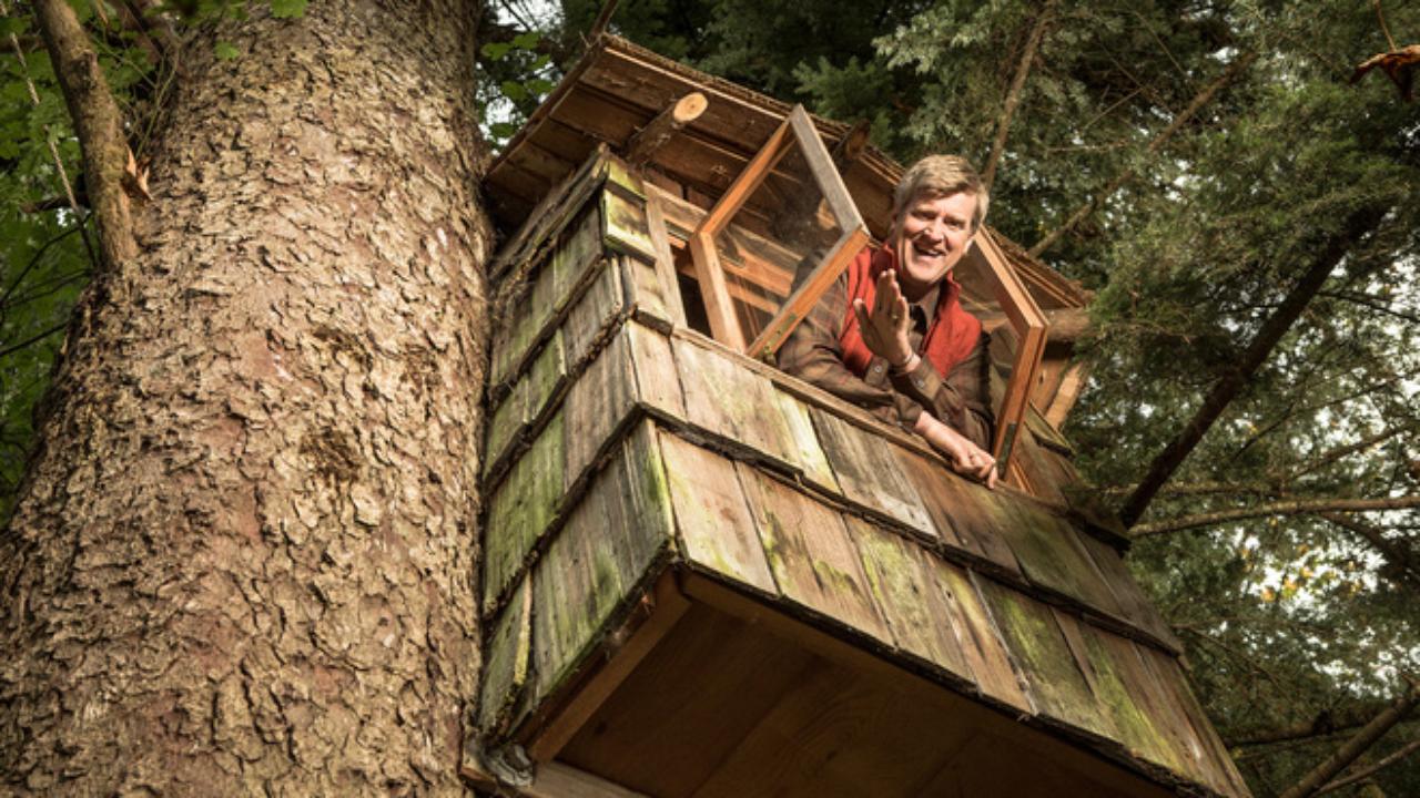 Treehouse Masters Season 7 2