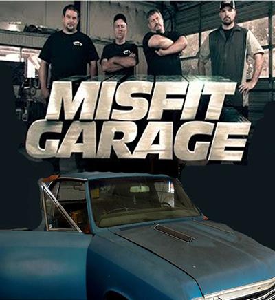 Misfit Garage Season 5 Release Date