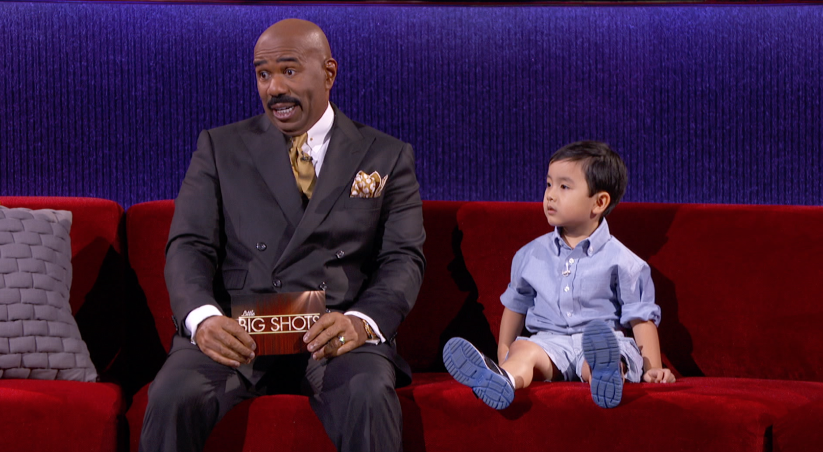 Little Big Shots Season 2 1