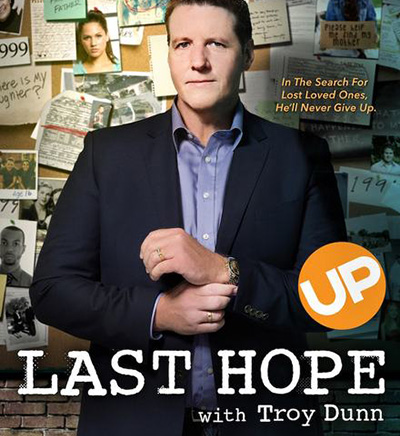 Last Hope with Troy Dunn Season 2 Release Date