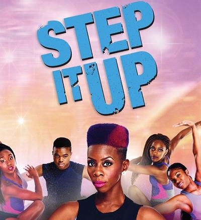 Step It Up Season 8 Release Date