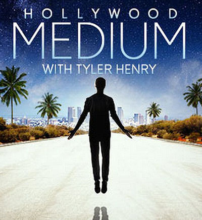 Hollywood Medium Tyler Henry third season Release Date
