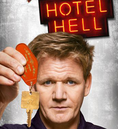 Hotel Hell Season 4 Release Date