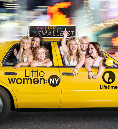 Little Women: NY Season 3 Release Date
