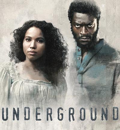 Underground Season 2 Release Date