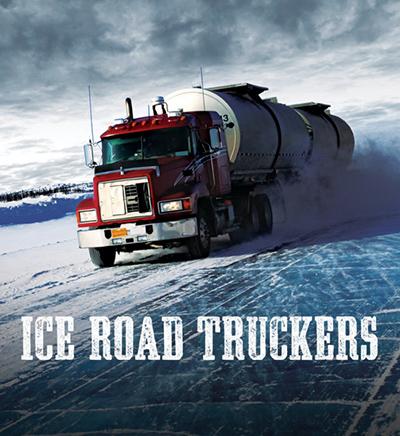 Ice Road Truckers Season 11 Release Date