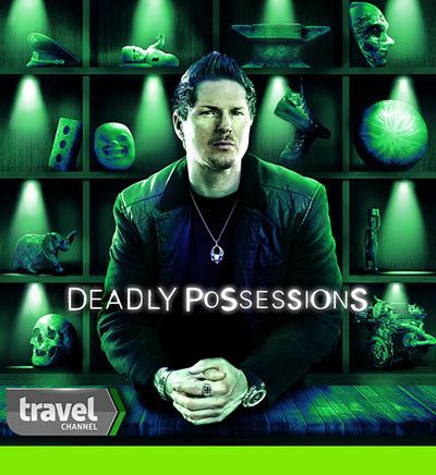 Deadly Possessions Season 2 Release Date