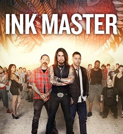 Ink Master Season 9 Release Date