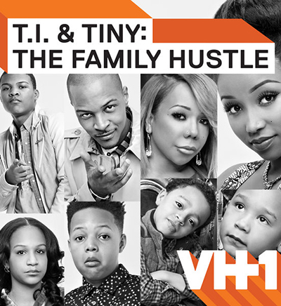 I. & Tiny: The Family Hustle Season 7 Release Date