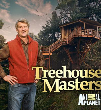 Treehouse Masters Season 7 Release Date