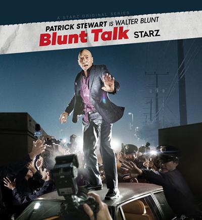 Blunt Talk Season 3 Release Date
