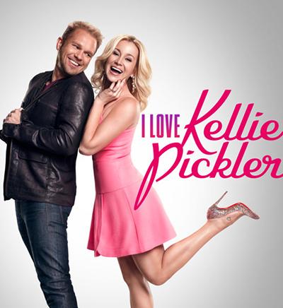 I Love Kellie Pickler Season 3 Release Date