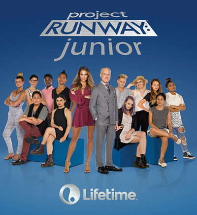 Project Runway: Junior Season 2 Release Date
