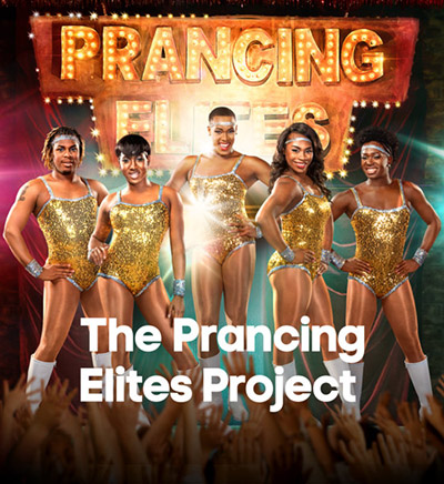 The Prancing Elites Season 3 Release Date