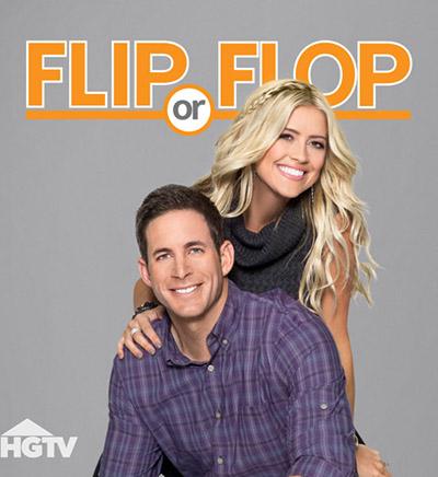 flip or flop cast - photo #28