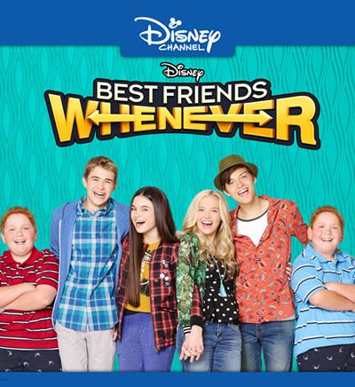 Best Friends Whenever Season 3 Release Date