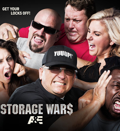 Storage Wars Season 10 Release Date