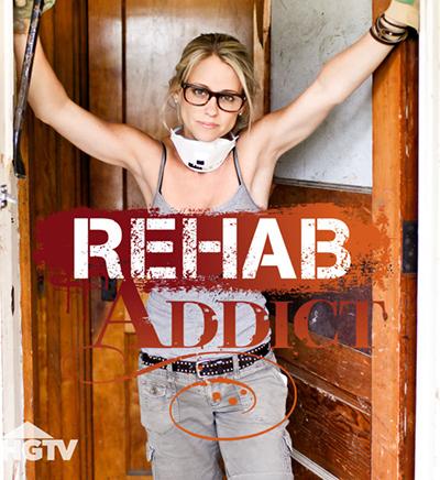 Rehab Addict Season 8 Release Date