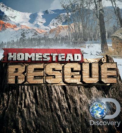 Homestead Rescue Season 2 Release Date