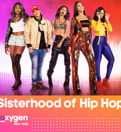 Sisterhood of Hip Hop Season 4 Release Date
