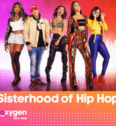 Sisterhood of Hip Hop Season 4 Release Date